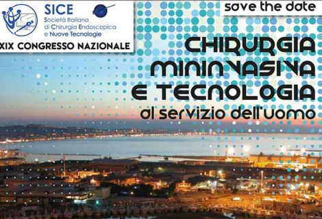 Save The Date XIX CONGRESSO NAZIONALE